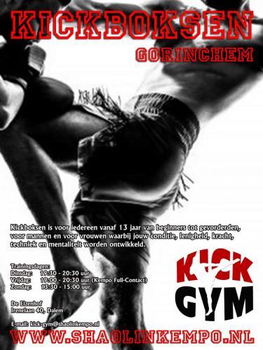 Kickboxer-poster 9-2017-1a